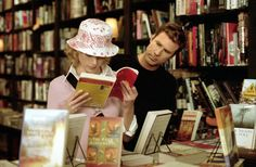 Nicole Kidman and Will Ferrell in Bewitched