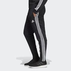 Adidas para hombre Core 18 pantalones de lana de Fútbol