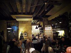 Alivi, restaurant corse à Paris  http://www.mrlung.com/2012/02/09/alivi-restaurant-corse-paris/
