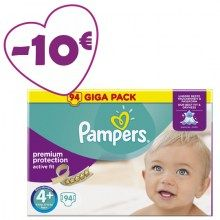 Πάνες Pampers Active Fit Maxi Plus New Baby Products, Personal Care, Fitness, Personal Hygiene, Keep Fit, Rogue Fitness