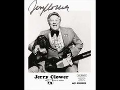 Jerry Clower - Boiled Okra