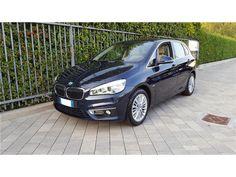 BMW 218 d Active Tourer Luxury*AUTOMATICA+PELLE+NAVI* - 13