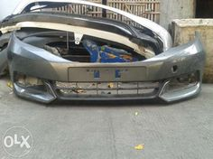 Bumper mobilio non RS - Jakarta Utara - Mobil
