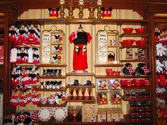 Disney Kitchen Merchandise By Disneylori Via Flickr