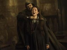 Trivia: Can you remember who killed whom on 'Game of Thrones?