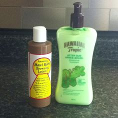 must haves for a beach day! Art Of Beauty, Hair Beauty, Tanning Tips, Sun Tanning, Outdoor Tanning, After Sun, Hawaii Vacation, Beach Ready, Combination Skin