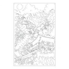 Difficult and Extreme Dot to Dot adult printables online