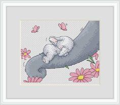 Gallery.ru / Фото #4 - Слоники -150 руб - ne-angelochek Elephant Cross Stitch, Cute Cross Stitch, Cross Stitch Animals, Cross Stitch Designs, Cross Stitch Patterns, Cross Stitching, Cross Stitch Embroidery, Disney Stitch, Cross Stitch Finishing