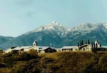 St Rita's Cistercian Trappist monastery in Arizona