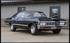 1967 Chevy Impala SS
