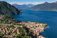 Lake Como in Italy is one of the most beautiful lakes in the world and this lake is famous for the attractive villas which have been built here since Roman times. Italy Tourist Attractions, Pisa Tower, Places In Italy, Paradise On Earth, Lake Garda, Lake Como, Day Trips, Beautiful Gardens, Travel Destinations