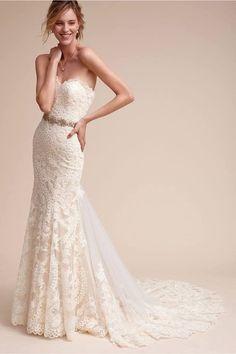 e46ad1379cfc bhldn leigh wedding dress size 10