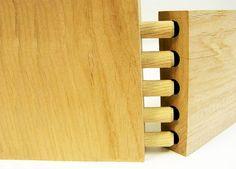 Come realizzare una spinatura! #spinatura #legno #spinetta #lavorazionelegno