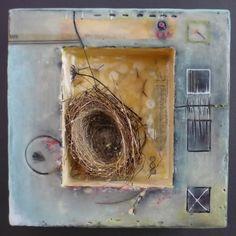 2012 - 2010 - Andrea Bird