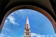 #Modena #Ghirlandina