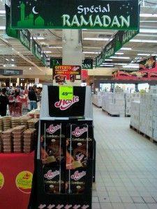 Explications du Bad Buzz de Carrefour