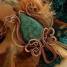 Sargass * čarovný náhrdelník