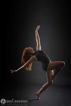 Dance photography portfolio photo shoot ideas - Detroit Dance Photography - http://www.paulmanoian.com/