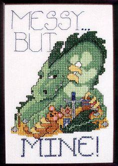 Dragon Dreams - Cross Stitch Patterns & Kits - 123Stitch.com