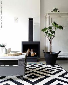 Bekijk 'Vijgenboom inspiratie' op Woontrendz ♥ Dagelijks woontrends ontdekken en wooninspiratie opdoen!
