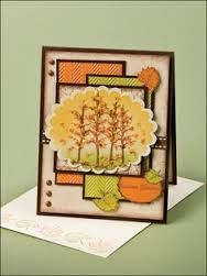 thanksgiving cards to make - Google Search