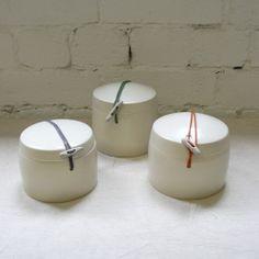 Cone 11 - Duffle Pot
