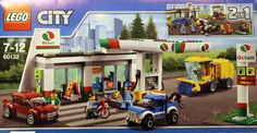60132-1: Gas Station