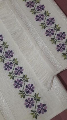 Cross Stitch Borders, Cross Stitch Flowers, Cross Stitch Patterns, Crewel Embroidery, Cross Stitch Embroidery, Embroidery Designs, Palestinian Embroidery, Bargello, Rose Design