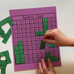 Montessori Math, Kindergarten Math Activities, Kids Learning Activities, Math Resources, Teaching Math, Math Worksheets, 1st Grade Math Games, Math For Kids, Fun Math