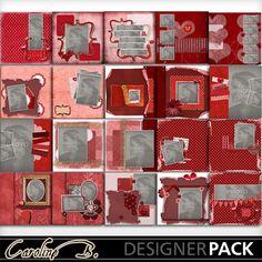 A Tomato Color 12x12 Photobook-000