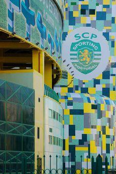 SCP, Sporting Clube de Portugal, Alvalade XXI stadium, city of Lisboa (Lisbon)