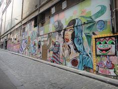 Artists?, Melbourne, Australia