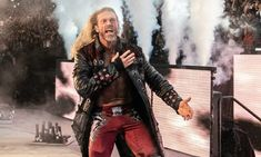 See alternate perspectives of WWE Hall of Famer Edge's epic return during the 2020 Royal Rumble Match. Watch WWE Royal Rumble on demand now on WWE Network. Wwe Edge, Adam Copeland, First Spear, Wwe Royal Rumble, Dolph Ziggler, Wwe Champions, Brock Lesnar, Wrestling Wwe, Aj Styles
