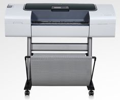 Top Printer Drivers HP Designjet T1100ps 24-in Office For All In oneHP Designjet T1100ps 24-in, Architects, developers, d
