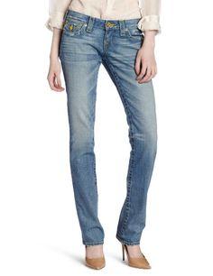 True Religion Women's Billy Gold Vintage Jean, Palomino, 26 buy at http://www.amazon.com/dp/B006HI5S0Q/?tag=bh67-20