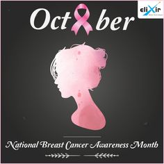 #October is #NationalBreastCancerAwareness Month!! Let's raise awareness of #BreastCancer and support those who are affected by it.