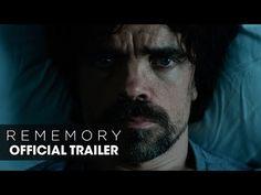 Rememory (2017) - Trailer - Peter Dinklage, Julia Ormond   Drámy   Trailery