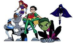 Teen Titans Go! this is still the best yet...