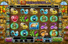 Potion Factory Leander - http://777-casino-spiele.com/potion-factory-leander-spielautomat-kostenlos-spielen/