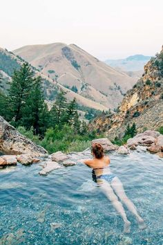 The Gem of the West: Our 7 Day Idaho Road Trip - Fresh Off The Grid