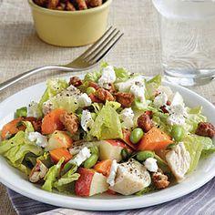 Chopped Salad | CookingLight.com
