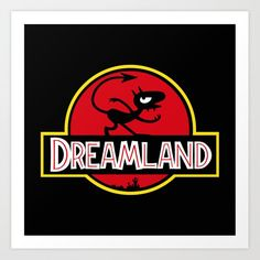 Dreamland Art Print by Vitaliy_Klimenko - X-Small Cute Deadpool, Dreamland, American Cartoons, Halloween Wallpaper Iphone, Weird World, Illustrations And Posters, Animation Series, The Simpsons, Pretty Little Liars