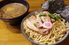 馳走麺 狸穴 (池袋/つけ麺)★★★☆☆3.56