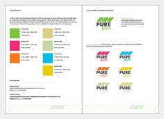Developing a style guide for your brand can help the media, partners, and your own team represent your image better.
