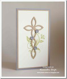 Ein Design ~ Drei Karten