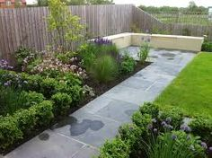 Image Result For New Build Garden Ideas