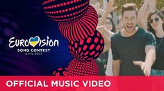 Imri Ziv - I Feel Alive (Israel) Eurovision 2017 - Official Music Video