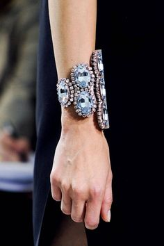 Christian Dior Spring 2013 RTW Collection - Fashion on TheCut