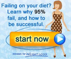 95% of people on diets or trying to lose weight fail to keep the weight off. Find out the two reasons people fail on diets or yo-yo diet :end the insanity! http://www.mikemountain.com/95-fail-diets/