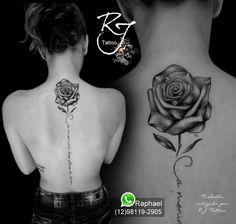 Rose Tattoos, Tattos, Tattoos For Women, Minimalist, Future, Tattoo Friendship, Eyebrow Makeup Tips, Tattoo Meanings, Tattoo Female
